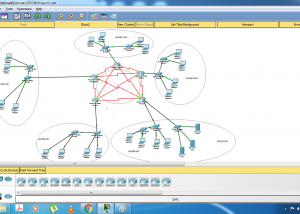 Cisco Packet Tracer download screenshot
