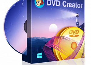 DVDFab_dvd_creator screenshot