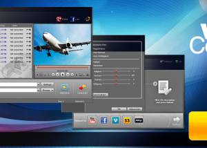 Movavi Video Editor download screenshot